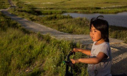 Alaskan children launch climate lawsuit against state