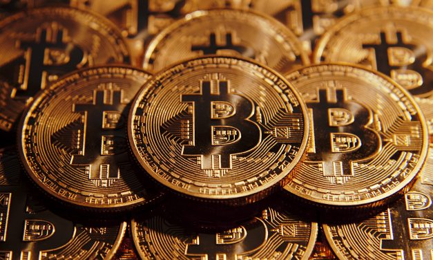 Bitcoin—a metaphor for our energy-wasting, money-grabbing, climate-busting era