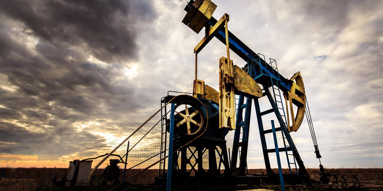 Why Peak Oil hasn't gone away and the fracking boom will go bust