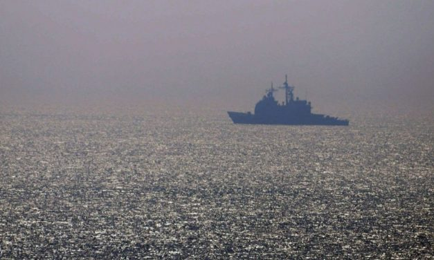 "Expanding ""dead zone"" in Arabian Sea probably caused by climate change"