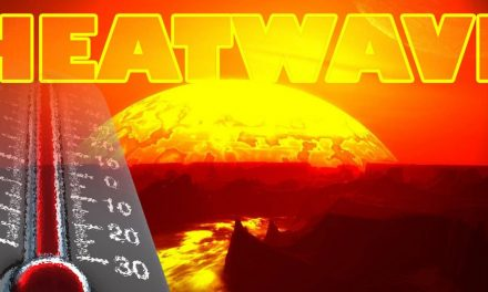 Is climate change causing the heat wave? To all intents and purposes, yes!
