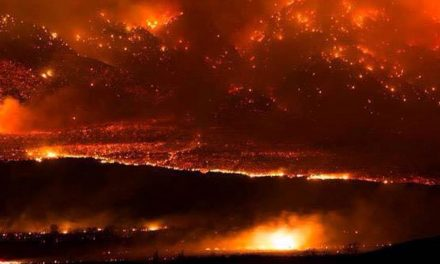 California's fire tornado is what climate change looks like