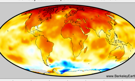 Why scientists say humans have created 100% of global warming since 1850