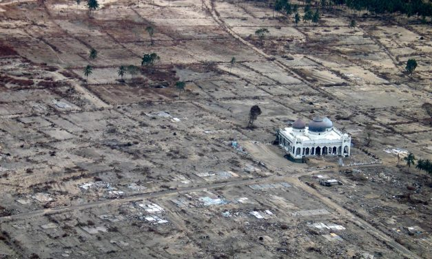 """Que 12 ans pour prévenir le chaos climatique extrême : rapport sur le climat du l'<span class=""""caps"""">ONU</span>"""